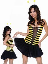 Picture of Sexy Stinging Bumblebee Adult Womens Costume