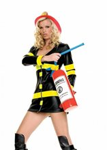 Picture of Inflatable Fire Extinguisher