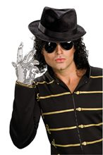 Picture of Michael Jackson Sequin Glove