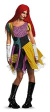 Picture of Sassy Sally Adult Womens Costume