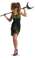 Picture of Serpent Seductress Adult Costume