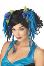 Picture of Blue Fairy Clips