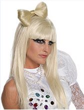 Picture of Lady Gaga Bow Clip