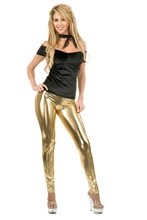 Picture of Liquid Metal Leggings