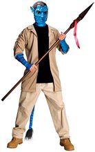 Picture of Avatar Deluxe Jake Sully Adult Mens Costume