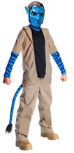 Picture of Avatar Jake Sully Eco Child Costume