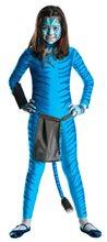 Picture of Avatar Neytiri Eco Child Costume