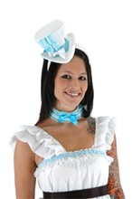 Picture of Alice Hat and Collar Set