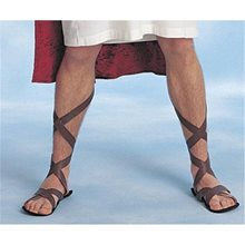 Picture of Roman Sandals