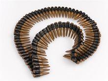 Picture of Bandolier Bullet Belt