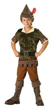 Picture of Robin Hood Classic Child Boys Costume