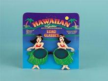 Picture of Luau-Hula Dancer Eye Glasses