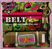 Picture of Combat Cutie Belt