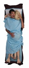 Picture of Double Occupancy Adult Costume