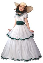 Picture of Southern Belle Child Costume