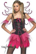 Picture of Dark Pixie Junior Costume