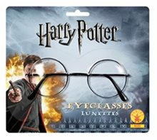 Picture of Harry Potter Movie Eyeglasses