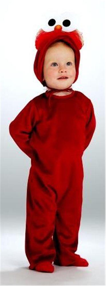 Picture of Deluxe Elmo Walker Costume