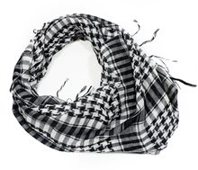 Picture of Checker Scarf (More Colors)