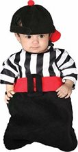 Picture of Foul Bunting Infant Costume