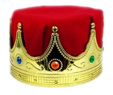Picture of King Adult Crown