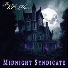 Picture of Midnight Syndicate - The 13th Hour Music CD