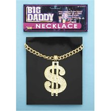 Picture of Dollar Necklace