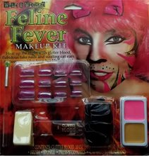 Picture of Wild and Wicked Feline Fever Makeup Kit