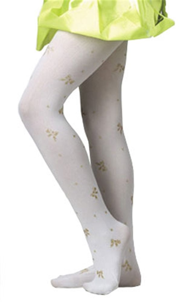 Picture of Belle Fantasy Princess Tights