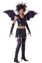 Picture of Moonlight Vixen Black Teen Costume