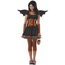 Picture of Deluxe Pixie Tween Costume