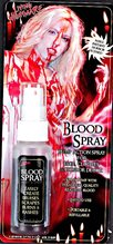 Picture of Blood Spray Bottle 2oz