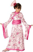 Picture of Asian Princess Toddler Girl Costume