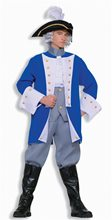 Picture of Colonial General Adult Costume