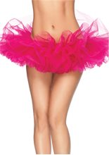 Picture of Sexy Organza Adult Womens Tutu (More Colors)