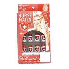 Picture of Nurse Nails