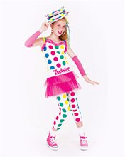 Picture of Twister Pink Child Costume