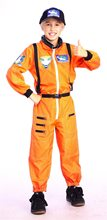 Picture of Flight Commander Astronaut Child Costume