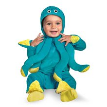 Picture of Octo Cutie Infant Costume