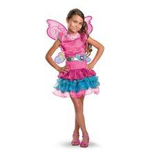 Picture of Barbie Fairy Secret Child Costume
