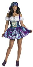 Picture of Ouija Dress Adult Womens Costume