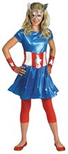 Picture of American Dream Girls & Tween Costume