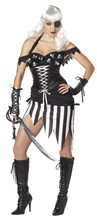 Picture of Pirate Mistress Adult Womens Costume