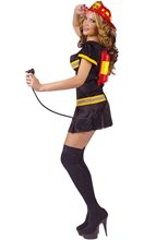 Picture of Put Out The Fire Adult Costume