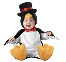 Picture of Lil' Penguin Infant Costume