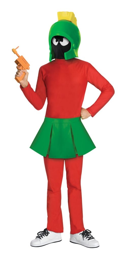 Picture of Marvin The Martian Adult Mens Costume