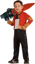 Picture of Generator Rex Child Costume