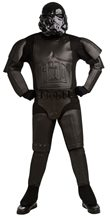 Picture of Star Wars Deluxe Shadow Trooper Adult Mens Costume