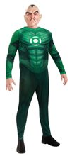 Picture of Green Lantern Sinestro Muscle Adult Mens Costume