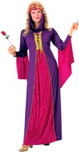 Picture of Gothic Princess Adult Womens Costume